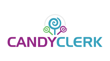 Logo for Candyclerk.com