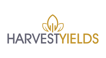 Logo for Harvestyields.com