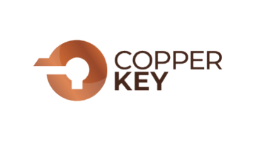 Logo for Copperkey.com