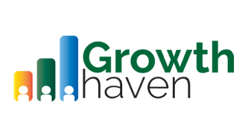 Logo for Growthhaven.com