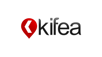 Logo for Kifea.com