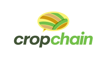 Logo for Cropchain.com