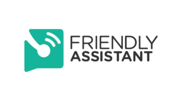 Logo for Friendlyassistant.com