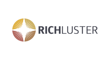 Logo for Richluster.com