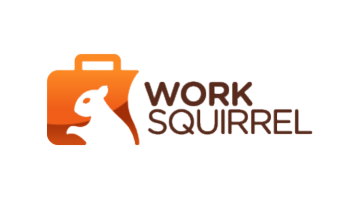 Logo for Worksquirrel.com