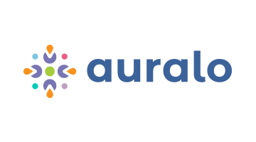 Logo for Auralo.com