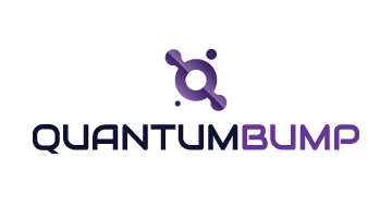 Logo for Quantumbump.com