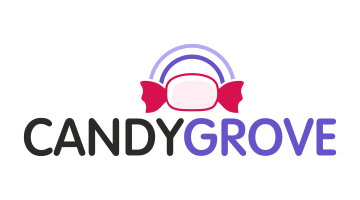 Logo for Candygrove.com