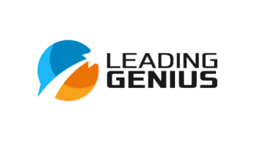Logo for Leadinggenius.com