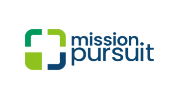 Logo for Missionpursuit.com