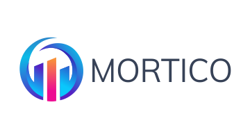 Logo for Mortico.com