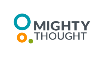 Logo for Mightythought.com