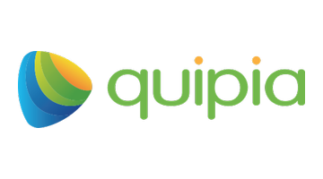 Logo for Quipia.com