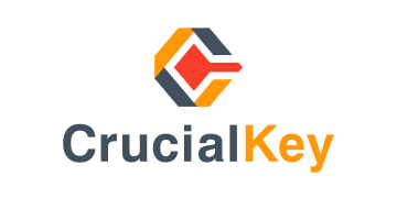 Logo for Crucialkey.com