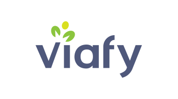 Logo for Viafy.com