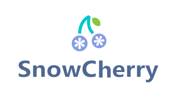 Logo for Snowcherry.com
