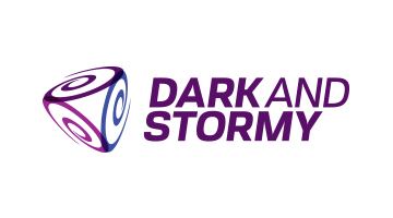 Logo for Darkandstormy.com