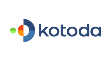 Logo for Kotoda.com