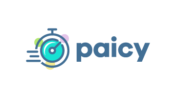 Logo for Paicy.com