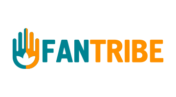 Logo for Fantribe.com