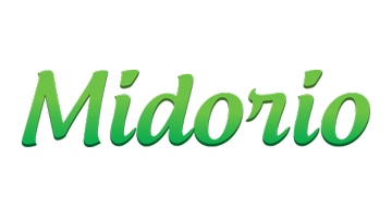 Logo for Midorio.com