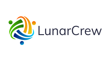 Logo for Lunarcrew.com
