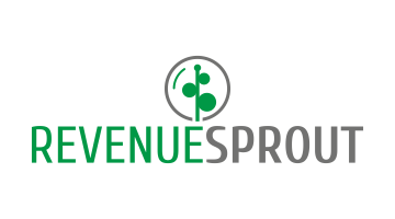 Logo for Revenuesprout.com