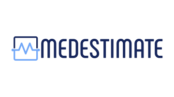 Logo for Medestimate.com