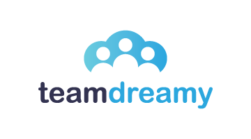 Logo for Teamdreamy.com