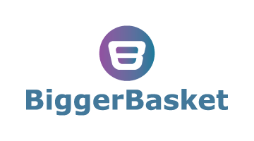 Logo for Biggerbasket.com