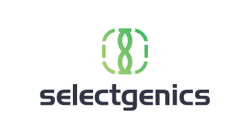 Logo for Selectgenics.com