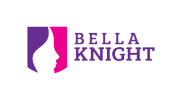 Logo for Bellaknight.com