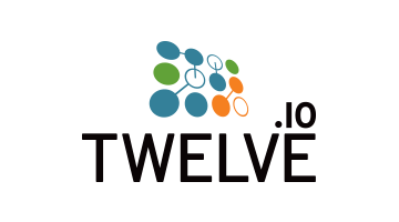 Logo for Twelve.io