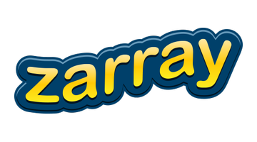 Logo for Zarray.com