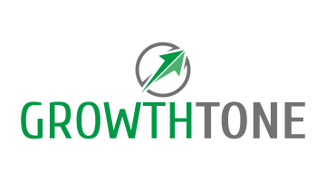 Logo for Growthtone.com