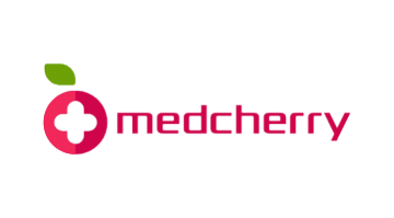 Logo for Medcherry.com