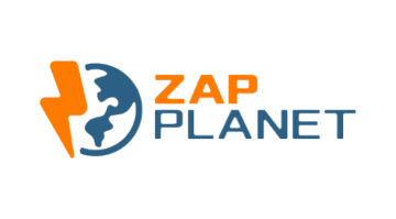 Logo for Zapplanet.com