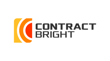 Logo for Contractbright.com