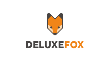 Logo for Deluxefox.com
