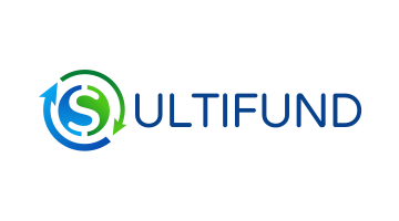 Logo for Ultifund.com