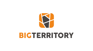 Logo for Bigterritory.com