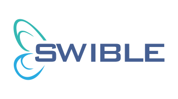 Logo for Swible.com