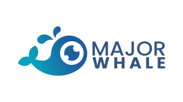 Logo for Majorwhale.com