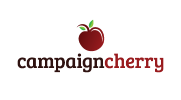 Logo for Campaigncherry.com