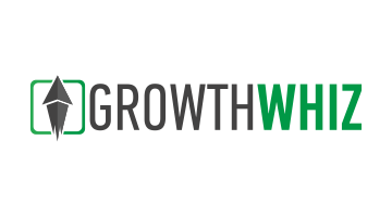 Logo for Growthwhiz.com
