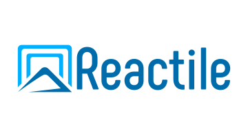Logo for Reactile.com