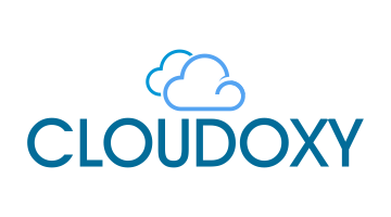 Logo for Cloudoxy.com
