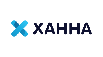 Logo for Xahha.com