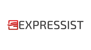 Logo for Expressist.com