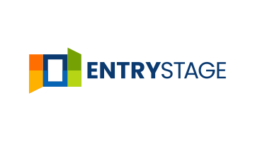 Logo for Entrystage.com